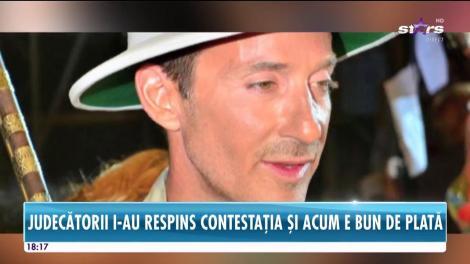 Veste proastă pentru Radu Mazăre! Fostul edil al Constanţei rămâne în arest!