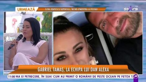 Star Matinal. Gabi Tamaș debutează la echipa lui Dan Alexa, Astra Giurgiu