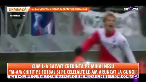 Star Matinal. Mihai Neşu, interviu cu lacrimi în ochi despre marea încercare prin care a trecut: Suferința mea e foarte grea. După accident mi-am pus foarte multe întrebări