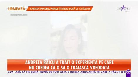 Andreea Raicu a mai bifat o vacanță! Vedetă a plecat în Mexic