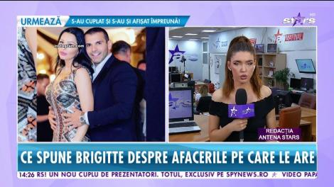 Brigitte Pastramă are, din nou, probleme în afaceri!