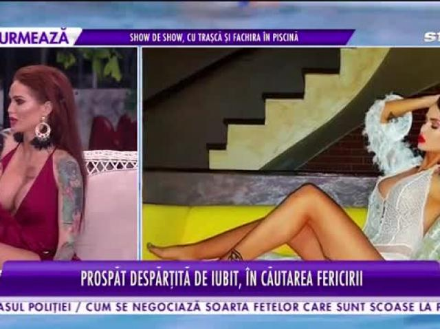 """Maria Ilioiu, atac furibund, după ce a fost acuzată că s-ar vinde pe site-uri de escorte: """"Mi se pare strigător la cer!"""""""