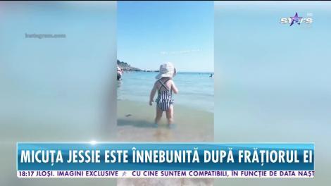Star News. Sora Deliei, prima vacanţă în patru