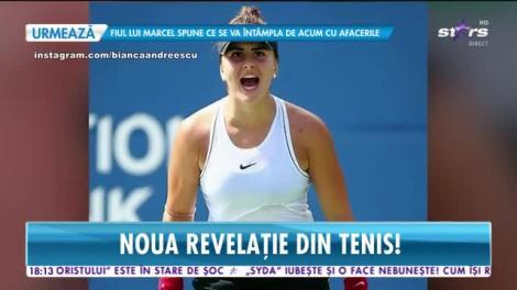 Star News. Cine este jucătoarea de tenis care a învins-o pe Serena Williams