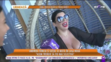 Star Matinal. Imagini exclusive! Andreea Tonciu, vacanță de lux pe litoralul românesc: Mie nu îmi place să ies în cluburi