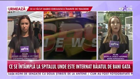Durere imensă acasă la tânărul care a murit în accidentul provocat de Mario Iorgulescu! Mama lui îl aștepta să sărbătorească împreună! Imagini tulburătoare! Video