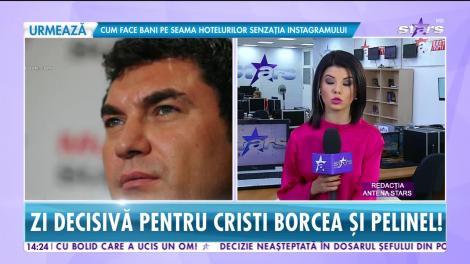 Star News. Cristi Borcea a izbucnit în lacrimi în fața judecătorilor