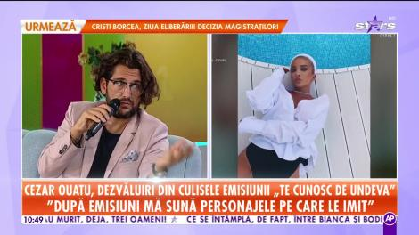 Cezar Ouatu nu se poate înțelege cu logodnica sa! Motivul bătăilor de cap: nunta tradițională versus nunta pe plajă!