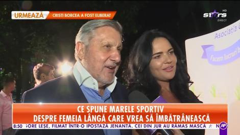 Star Matinal. Ilie Nastase şi soţia, Ioana Siminom, primul interviu după anularea nunții