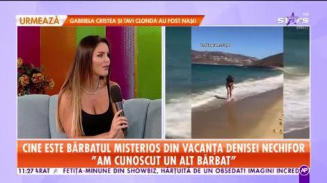 Denisa Nechifor, cu inel de 15.000 de euro, la Star Matinal!