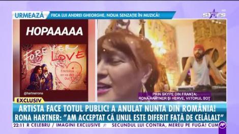 Rona Hartner a anulat nunta din România! Vedeta şi-a prezentat noua vilă din Franţa!
