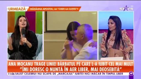 Star Matinal. Ana Mocanu îşi spune povestea de viaţă, fără perdea