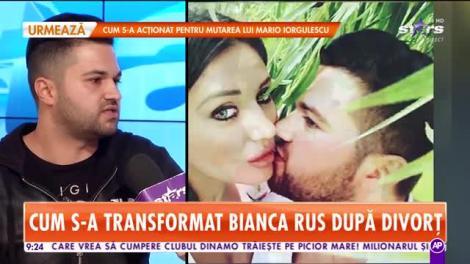 Bianca Rus, de nerecunoscut după ce și-a făcut operație de micșorare a stomacului! Cum arată după ce a slăbit 50 de kilograme