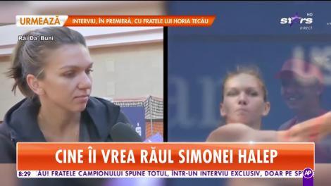 Cine îi vrea răul Simonei Halep?! Sportiva este implicată într-un scandal uriaș și va trebui să apară în fața instanţei de judecată
