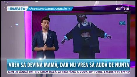 Nu urcă pe scenă până nu încasează o sumă minimă de 20 de mii de euro! Inna, cadou fabulos pentru mama sa!