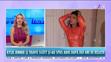 Star News. Kylie Jenner, cea mai tânără miliardară din istorie, s-a despărțit de iubit