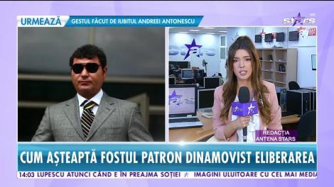 Star Magazin. Cristi Borcea, lider în închisoare. Noi detalii despre viața din spatele gratiilor