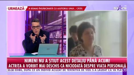 Agenția Vip. Tamara Buciuceanu Botez a murit. Marele regret care a măcinat-o până în ultima zi