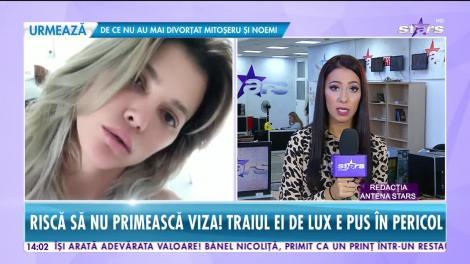 Alina Vidican are probleme mari în America! A ajuns în fața judecătorilor