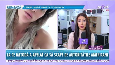 Star News. Alina Vidican face orice ca să-și mențină traiul de lux din America. La ce metode a apelat ca să scape de autorități