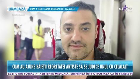 Băieții regretatei artiste Ileana Ciuculete, scandal între ei pe avere!
