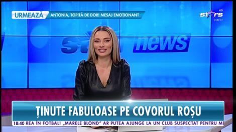 Star News. Cine a plusat și cine a gafat la un eveniment cu ștaif