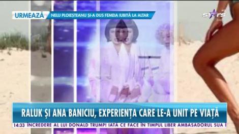 Star News. Raluka şi Ana Baniciu, experiența care le-a unit pe viață