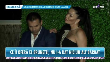 Star News. Ce tactică are Florin Pastramă ca să o țină pe Brigitte lângă el