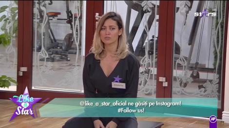 """Nicoleta a fost poreclită """"Cenuşăreasa"""" de către #Staruri"""