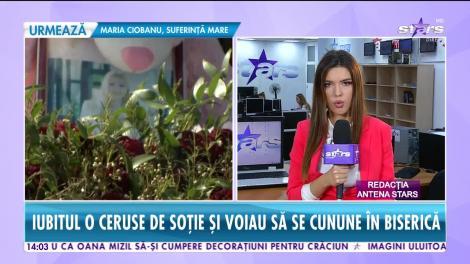 Star News. Denisa Răducu îşi plănuia nunta înainte să moară. Iubitul o ceruse de soție și voiau să se cunune în biserică