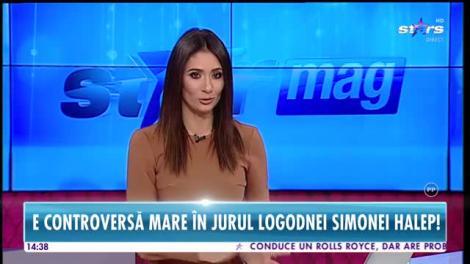Simona Halep neagă logodna cu Toni Iuruc