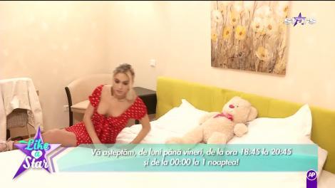 Like a Star. Diana vrea să le împace pe Livia și Roxana: Comunicarea e cea mai bună