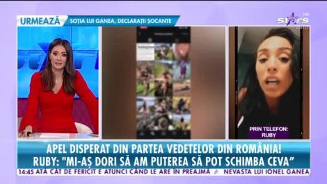Apel disperat din partea vedetelor din România! S-au coalizat împotriva femeii care le-a scos din minţi