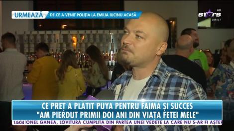 Ce preț a plătit Puya pentru faimă și succes
