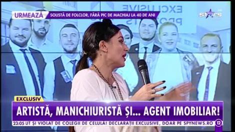 Agenția Vip. Bianca Rus dezvăluie secretul cu care face milioane de euro: Sunt agent imobiliar de lux