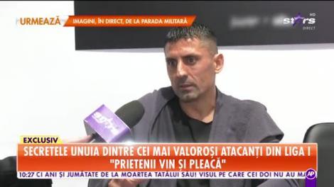 Star Matinal. Ionel Dănciulescu, interviu de colecție. Cum a reuși să-și conviongă tatăl să-l lase să joace fotbal