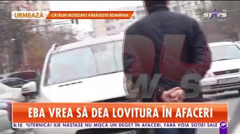 Star Matinal. Unde a fost surprinsă Elena Băsescu de când s-a despărțit