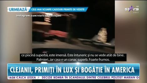 Star News. Viorica de la Clejani a ajuns în casa uneia dintre cele mai bogate românce din Statele Unite ale Americii
