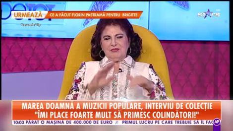 Star Matinal. Povestea fabuloasă de viață a Irinei Loghin