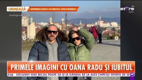 Zvonurile se confirmă, Oana Radu și-a refăcut viața după moartea iubitului! Primele imagini cu noul bărbat din viața sa