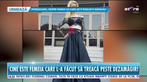 Star News. Noua iubită a lui Marian Drăgulescu