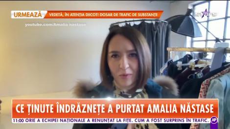Amalia Năstase, ședință foto sexy după ce a slăbit 35 kg