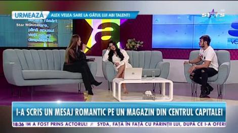 Star News. Roxana Nemeş a fost cerută în căsătorie! Când va avea loc marele eveniment