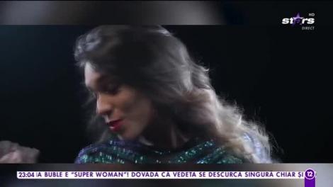 Agenția VIP. Lenna feat. BlackSickCans - Porque Soy Mujer