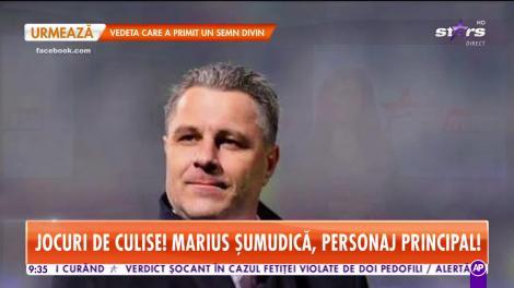 Sport - Star Matinal: Universitatea Craiova îl vrea antrenor pe Marius Şumudică