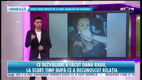 Star News. Oana Radu și iubitul trec relația la alt nivel! Detaliile care i-au dat de gol că au planuri serioase