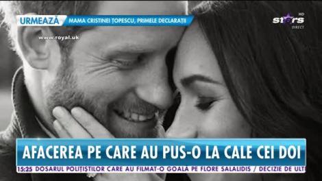 Star News. Din ce vor trăi prințul Harry și Meghan Markle după retragerea din Casa Regală