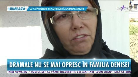 Star News. Încă o tragedie în familiei Denisei Răducu