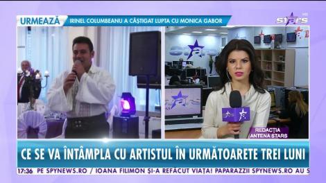 Star News. Ionuţ Dolănescu, lovitură dură din partea judecătorilor