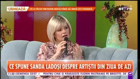 Sanda Ladoşi, un exemplu de femeie puternică! Şi-a pus ambiţia şi a reuşit tot ceea ce şi-a propus! Povestea din spatele succesului